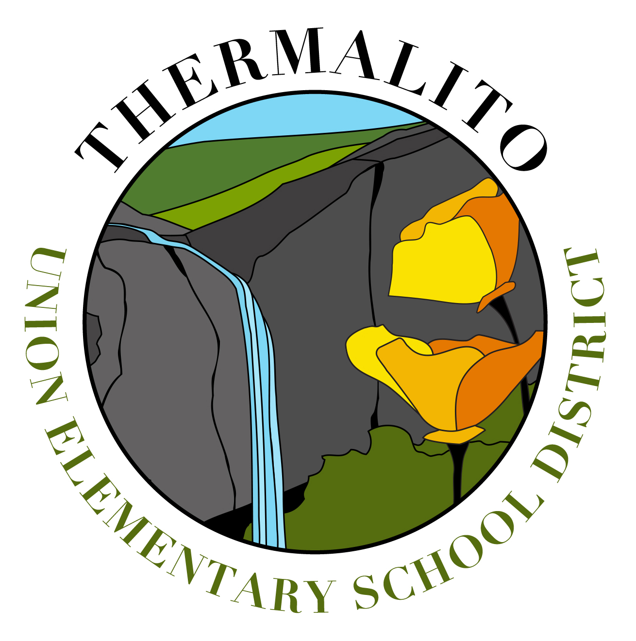 Thermalito Union Elementary School District